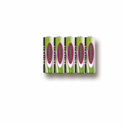 Batterie SuperCell AA Alkaline 1,5V VE5 Jamara 140265
