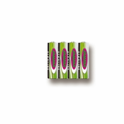 Batterie SuperCellAA Alkaline1,5V VE4Fol Jamara 140267