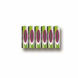 Batterie SuperCell AA Alkaline 1,5V VE6 Jamara 140268