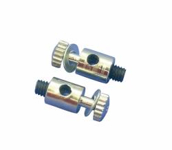 Gestängeanschluss 2,1mm VE 2St. Jamara 170043