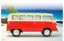 VW T1 Classic Bus 1:16 1963 2 Kanal 2,4G Jamara 405119