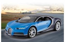 Bugatti Chiron 1:14 blau 40MHz Jamara 405135