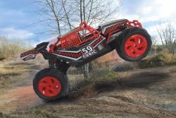 Cubic Desert Buggy 1:14 2,4G Jamara 410010