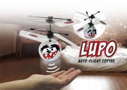 Lupo Auto-Flight Copter m. Sensor Jamara 410026