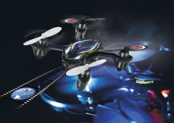 Camostro HD AHP+ Quadrocopter m. Kamera Jamara 422017