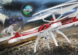 Merlo Altitude HD AHP+ Quadrocopter Jamara 422020
