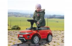 Rutscher Land Rover Evoque rot Jamara 460222