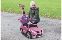 Rutscher Mercedes GL63AMG pink 2in1 Jamara 460243