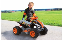 Ride-on Quad Pico 6V Jamara 460247