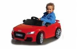Ride-on Audi TT RS rot 12V Jamara 460277