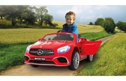 Jamara Ride-on Mini rot 12V Nr Kinderfahrzeuge 460236