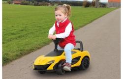 Rutscher McLaren P1 gelb Jamara 460302