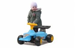 Rutscher Formula Kid blau Jamara 460310