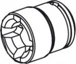Knochenpfanne Vo-Mj-Ti-LQ-SR1 Jamara 505076