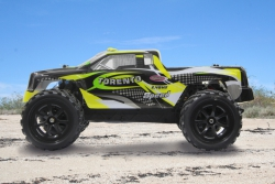 Torento 1:12 Lipo 2,4G 2WD Truck Jamara 507550