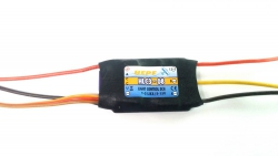Hepf Light Control 08 HLC3-08