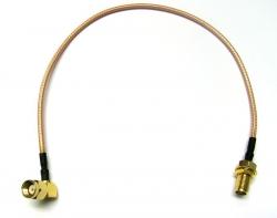 Jeti Antennenkabel passend zu Duplex 2,4 GHzHF Modulen JMS-PA