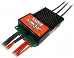 Jeti Spin 200 Pro BL opto Controller JSP-200-O