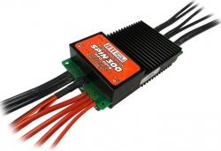 Jeti Spin 300 Pro BL opto Controller JSP-300-O