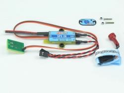 Jeti Universal Switch 20A SPS20
