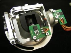 Jeti Knüppelaggregat für DS-16 Höhenruder ZP-DS-OK