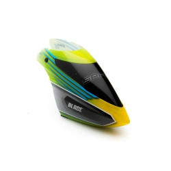 Blade 230s: Kabinenhaube grün Horizon BLH1573