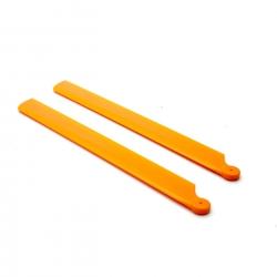 Blade 230s: Set Hauptrotorblätter orange Horizon BLH1577