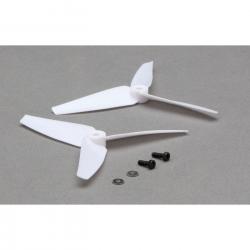 Blade Heckrotorblätter(2) 200 SR X/250CFX Horizon BLH2021