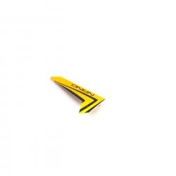 Blade Heckfinne vertikal: Nano CP S Horizon BLH2404