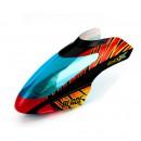 Blade optionale Kabinenhaube Rot / Schwarz : 300 X Horizon BLH4542B