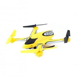Blade Zeyrok RTF m. Kamera, gelb Horizon BLH7360T1