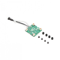 Main Control Board: Nano QX 2 FPV Horizon BLH9103
