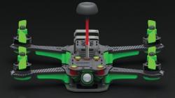 Blade Vortex Pro BNF Horizon BLH9250EU