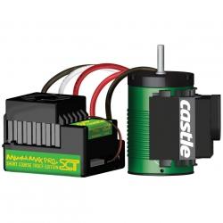 MAX PRO SCT Combo mit 1410-3800 Motor Horizon CSE010009600