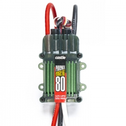 Castle PHX Edge HV 80A-50V Horizon CSE010010500