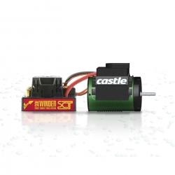 Castle Sidewinder Combo SCT mit 1410-3800 Motor Horizon CSE010012300