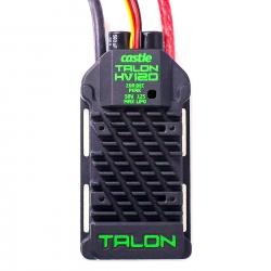 Castle Talon 120A Hochlast BEC Horizon CSE010013100