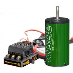 Castle Sidewinder 1:8 Combo Horizon CSE010013900
