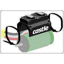 Castle L�fter 20iger Serie Horizon CSE011001900