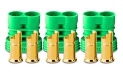 Castle 6.5mm Goldsteckverbindung, Buchse Horizon CSE011006900