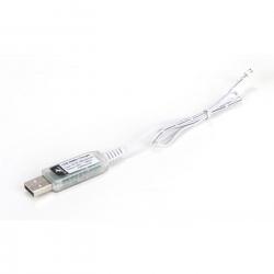 Dynamite USB Ladegerät 4 Zellen, 4.8V: ECX Micro Horizon DYNC1060