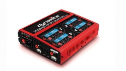 Dynamite Prophet Sport Quad 4 X 50W AC/DC Ladegerät - EU Horizon DYNC2040EU