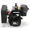 Dynamite 29 cc High-Performance Motor m. Vergaser u. Luftfilter Horizon DYNE1175