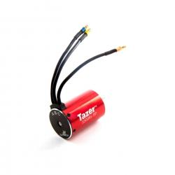Dynamite Tazer 1/10 6-polig BL-Motor 3300kV SCT V2 Horizon DYNS1500