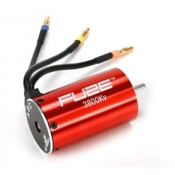 FUZE 550 BL Motor 3800kv Horizon DYNS1616