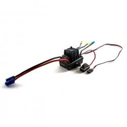 Dynamite Tazer 45A Sensorless BL-Regler V2, spritzwassergeschützt Horizon DYNS2400