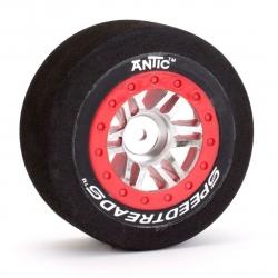 Dynamite MTD SpeedTreads Reifen m. Schaumeinlage (2 Stk): Slash hinten/ Slash 4x4 vorne/hinten Horizon DYNW0101