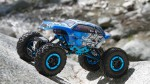 Temper 1:18 4WD Rock Crawler Brushed: RTR INT Horizon ECX01003i
