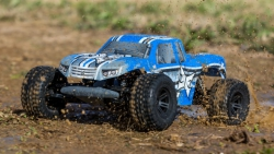 ECX 1/10 AMP MT 2WD Monster Truck RTB Horizon ECX03034I