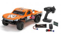 ECX K&N Torment 1/10 2WD Short Course Truck RTR Horizon ECX03054I
